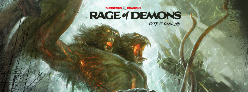 D&D Encounters - Rage of Demons @ Heroes and Horrors Games | Windsor | Colorado | United States