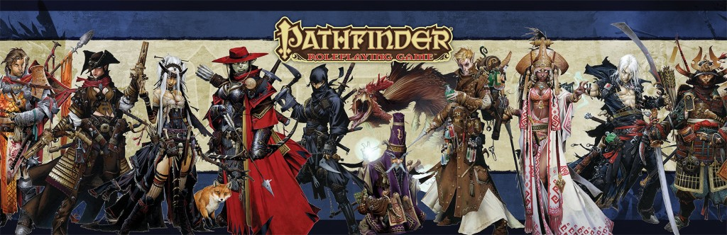 Pathfinder Society @ Heroes and Horrors Games | Windsor | Colorado | United States