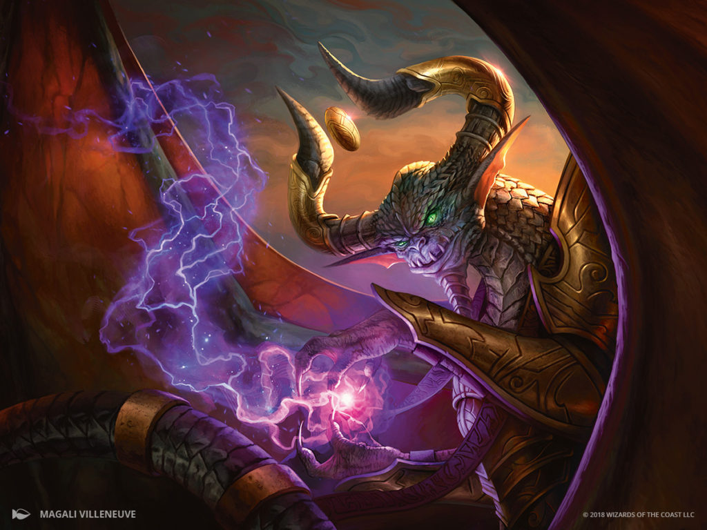 MTG Core 2019 Saturday Prerelease @ Heroes and Horrors Games | Windsor | Colorado | United States