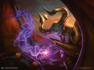 MTG Core 2019 Midnight Prerelease @ Heroes and Horrors Games | Windsor | Colorado | United States