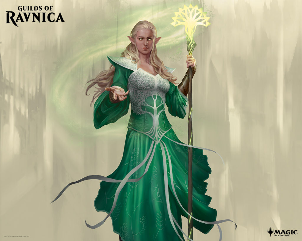 Guilds of Ravnica Draft Weekend